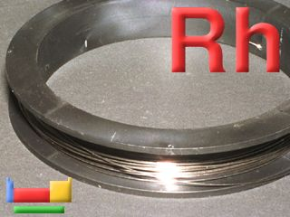 Rhodium Metallicum Proving