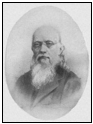 Description: Dr Charles Julius HEMPEL (1811-1879)