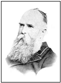 Description: Dr Richard HUGHES (1836-1902)